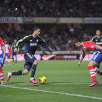Real Madrid vs Granada En Vivo: Liga BBVA 2015 Online