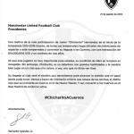 Club de Cuervos 'ofreció' 14 millones al Manchester United por Chicharito