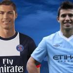 PSG: Cristiano Ronaldo y Sergio Agüero opciones para reemplazar al PSG