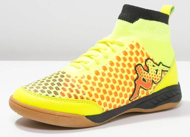 Kappa vs Nike